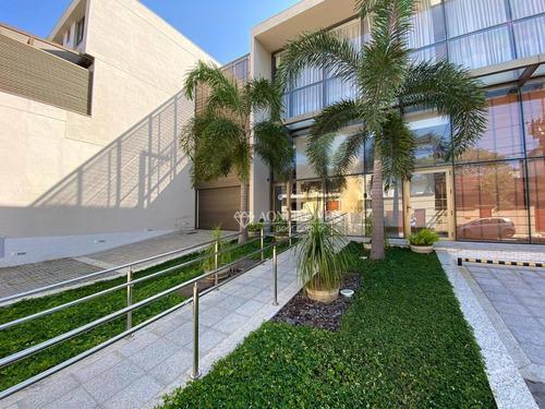 Casa Com 4 Dormitórios À Venda, 301 M² Por R$ 2.900.000,00 - Mata Da Praia - Vitória/es - Ca0082