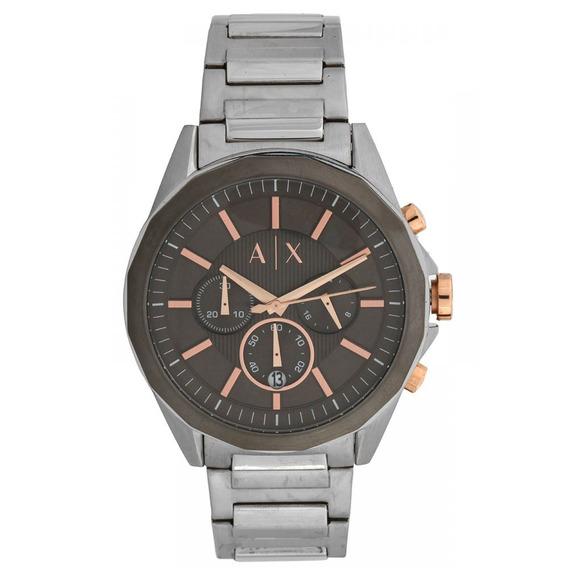 Relógio A/x Masculino Ax2606/1kn - Armani Exchange