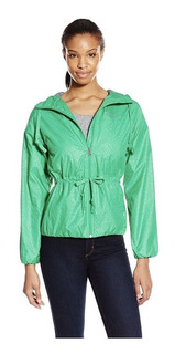 Columbia Jacket Impermeable Mujer