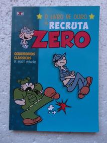 O Livro De Ouro Do Recruta Zero Nº 2! Pixel 2014!