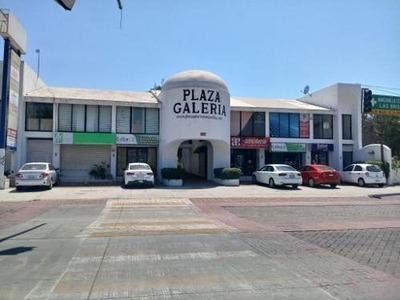 Locales En Renta Sobre El Blvd Miguel De La Madrid En Plaza Galerias