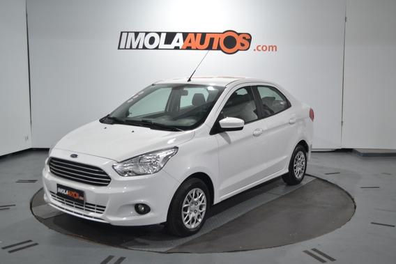 Oferta - Ford Ka + 1.5 Se 4p M/t 2017 -imolaautos