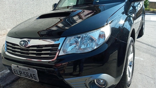 Subaru Forester Forester Xt