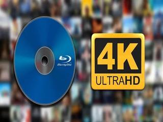 130 Estrenos En Formato Digital 1080p 4k Ultra Hd