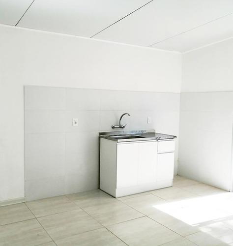 Venta Apartamento Dos Dormitorios Peñarol
