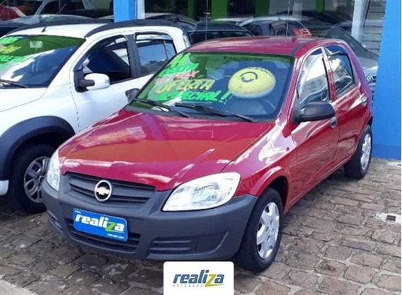 Chevrolet Celta Hatch Life(n.geracao) 1.0 Vhc 8v(flexpo