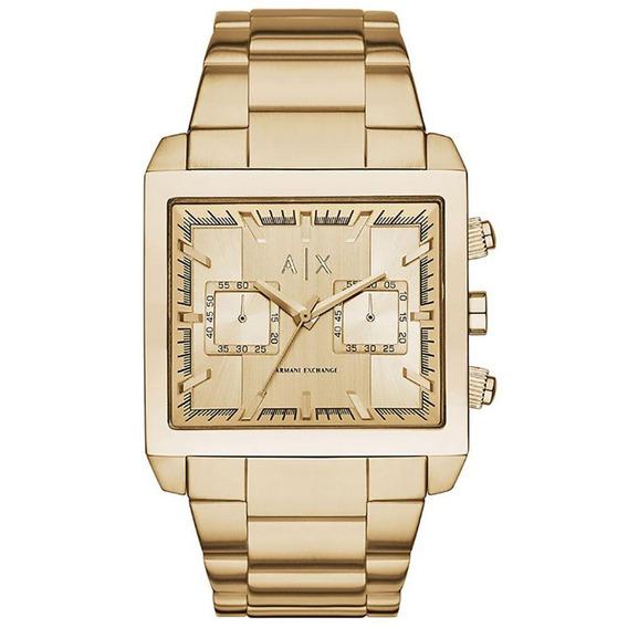 Relógio Armani Exchange - Ax2226/4dn
