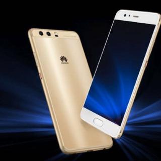 Huawei P10 Plus Dourado Quase Novo