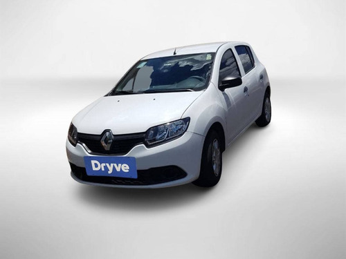 Renault Sandero Life 1.0 12v Flex