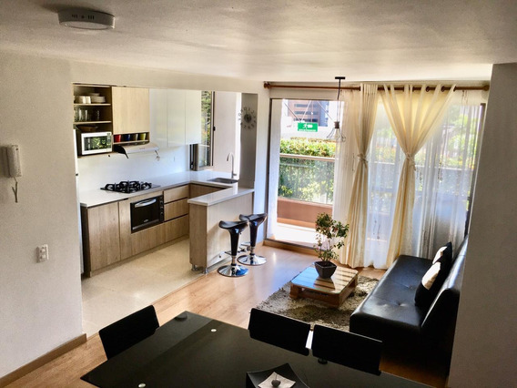 Apartamento En Venta - Sabaneta Cod: 18327