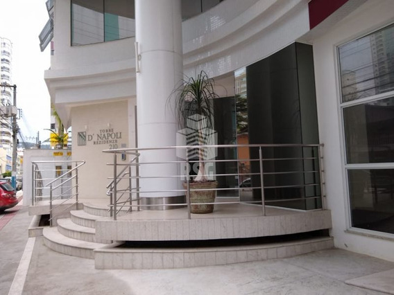 Alugo Ampla Sala Comercial Com 180 M², Em Balneário Camboriú, Poucos Metros Da Av.brasil. - 454