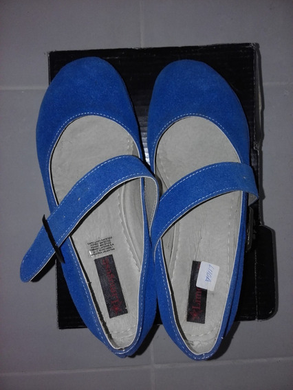 Zapatos Con Plataforma - Superprecio