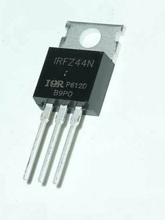 Irfz44n Transistor Mosfet Canal N 55v/49atransistor Mosfet