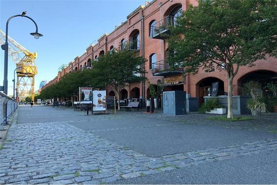 Nuevo Precio! Excelente Local En Puerto Madero!
