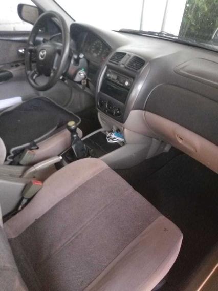 Mazda Allegro1300 / 2004