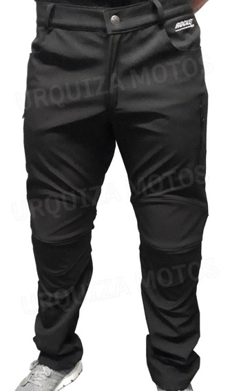 Pantalón Joe Rocket Urban 2.0 Softshell Termico - Um