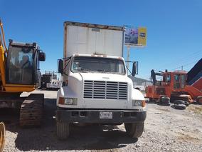Camion Dina 9400 Aceptó Cambió