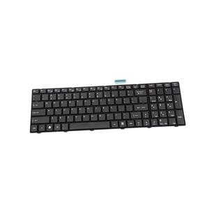 Teclado Para Notebook Msi S6000-017us | Preto Inglês