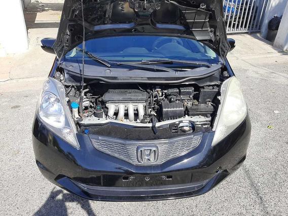 Honda Fit Recibo Vehículos