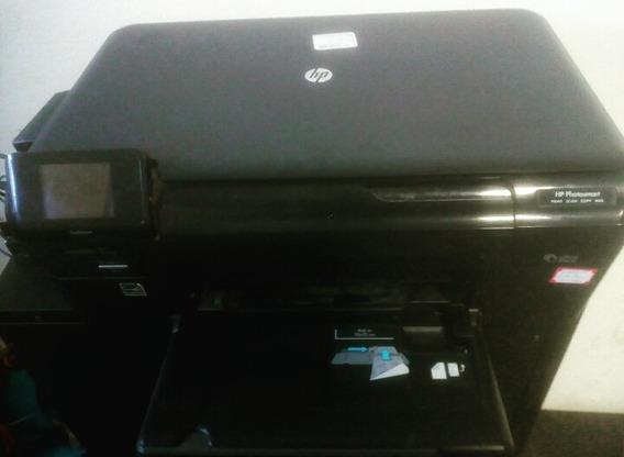 Impressora Hp Photosmart Com Defeito