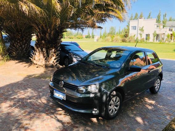 Volkswagen Gol Trend 1.6 Trendline Permuto