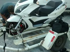 Moto Jonway Infinity 300 Cilindradas Aceito Troca Por Bikes