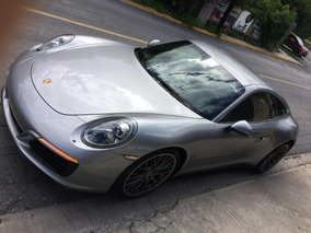 Porsche 911 3.0 4s Coupe Pdk Carrera At