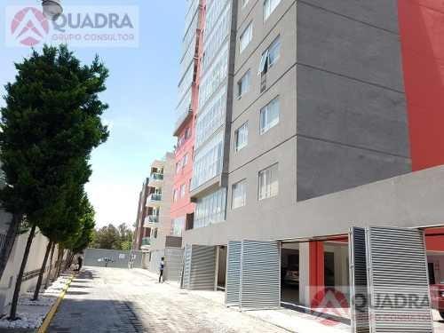 Departamento En Renta En Angelopolis San Andres Cholula Puebla