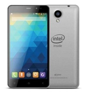 Smartphone Qbex X-gray W510 Desbloqueado Tela 5