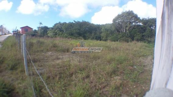 Terreno Em Meia Praia Navegantes. - 967