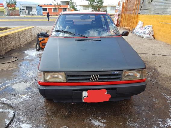 Fiat Uno Uno S