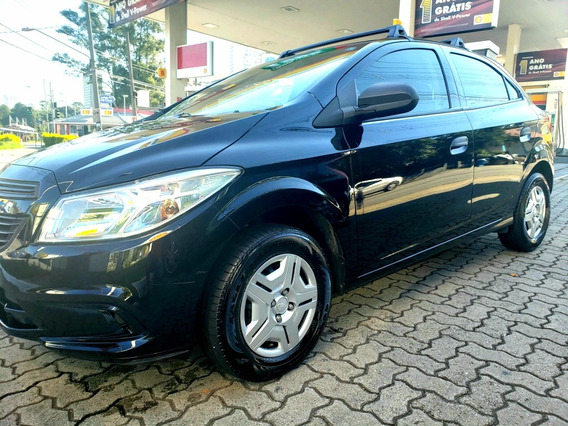 Chevrolet Onix 1.0 Ls 5p 2016