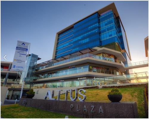 Imagen 1 de 14 de Rento Oficina Amueblada, Edificio Alttus, San Luis