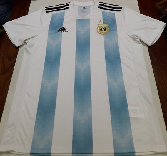 Camiseta De La Selección Argentina adidas