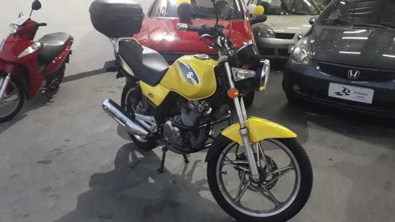 Suzuki Yes En-125