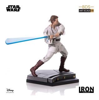 Iron Studios Obi Wan Kenobi Bds