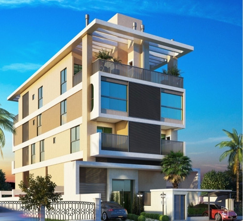 Imagem 1 de 8 de Apartamento Mariscal Bombinhas - 99969