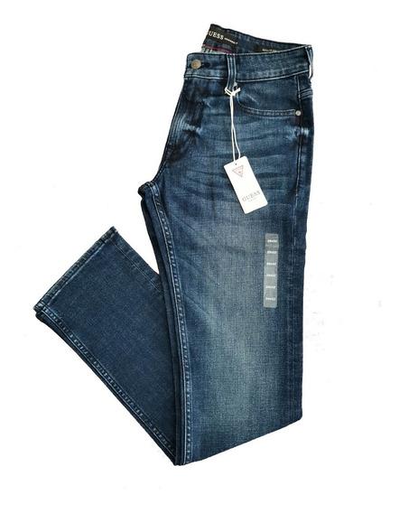 Pantalon Mezclilla Guess Hombre Mercadolibre Com Mx