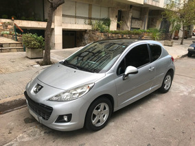 Peugeot 207 Active Frances Extrafull, Impecable