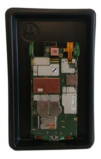 Placa Motorola Moto Maxx Xt1225 64gb Nova De Fabrica!