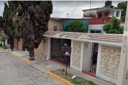Imagen 1 de 8 de Casa De 4 Habitaciones En Cerro Atenco Vs