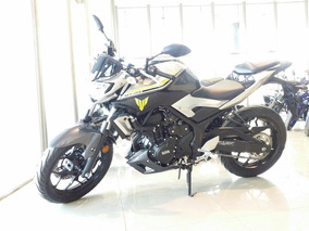 Yamaha Mt 03 Entrega Inmediata!!