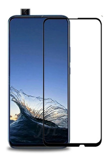 Huawei Y9 Prime 2019 - Vidrio Templado 5d