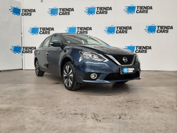 Nissan Sentra Exclusive Cvt 2.0
