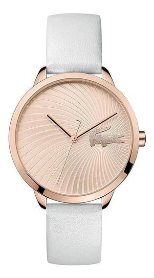 Reloj Lacoste Dama Color Blanco 2001068 - S007