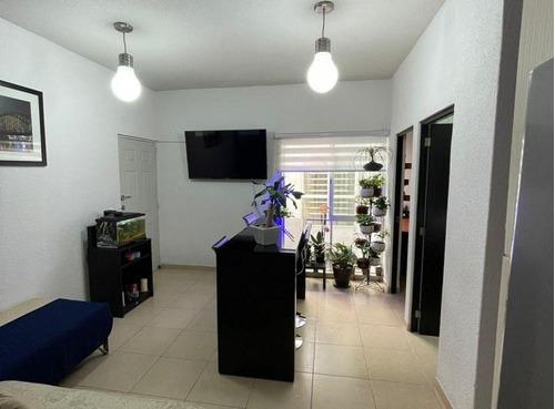 Imagen 1 de 14 de Venta Departamento En Los Reyes Iztacalco Apa_2143 Oa