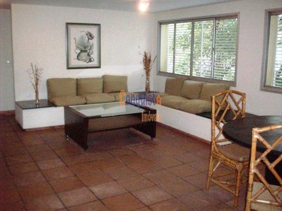 Ref.: 123400 - Apartamento Em Sao Paulo, No Bairro Vila Mascote - 3 Dormitórios