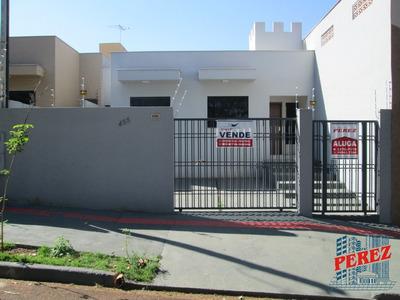 Casas Residenciais Para Venda - 13650.4274