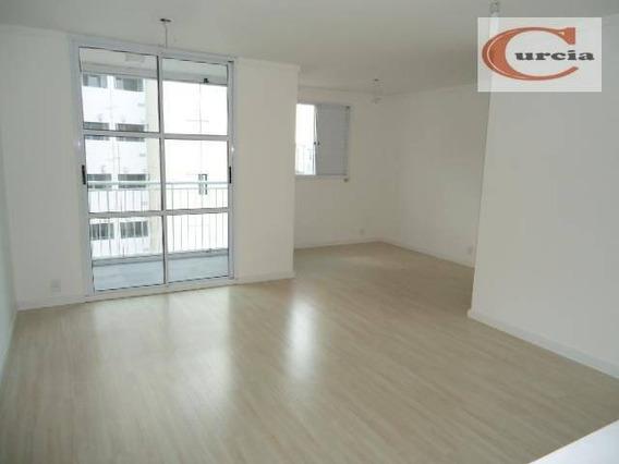 Apartamento Residencial Para Venda E Locação, Jardim Prudência, São Paulo - Ap3080. - Ap3080