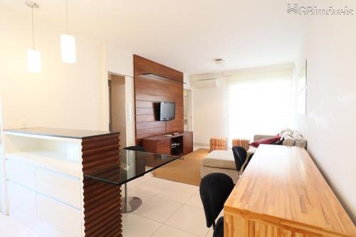 Imagem 1 de 15 de Apartamento - Vila Olimpia - Ref: 185 - V-advan1010
